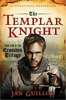 The Templar Knight by Jan Guillou